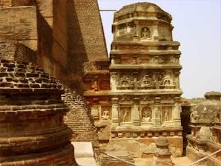 Nalanda, Rajgir, Pawapuri, Bihar Sharif