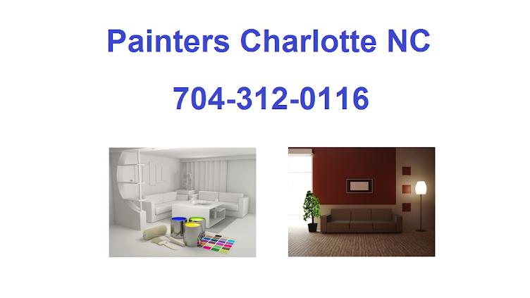 Painters Charlotte NC