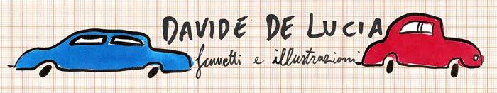 Davide De Lucia