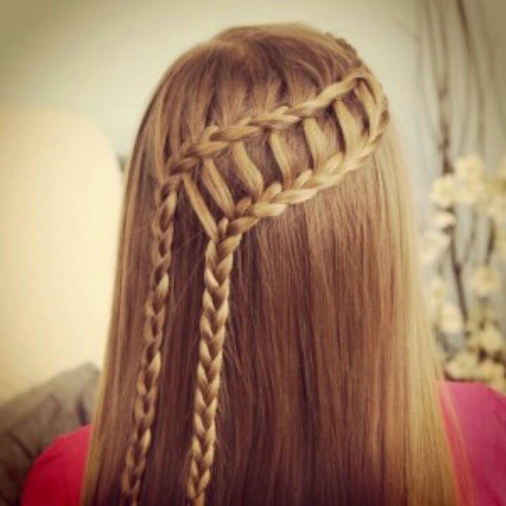 WATERFALL TWIST BRAID_MYCLIPTA