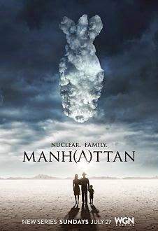 Manhattan temporada 1 online
