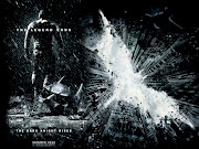 Dark Knight Rises Bane Batman wallpaper