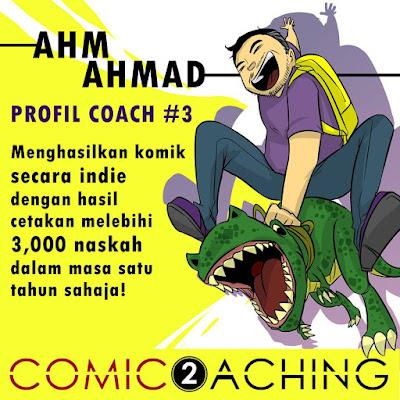 Bengkel Comicoaching