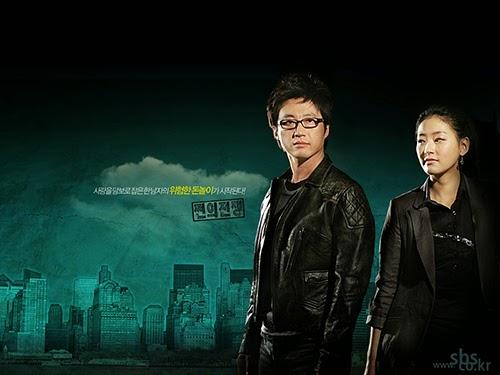 """YouTV: 21h30 Phim """"Cuộc chiến kim tiền"""""""