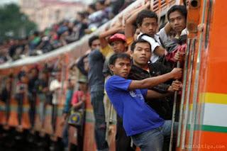 Kenekatan Menyambangi Tempat Wisata di Bandung