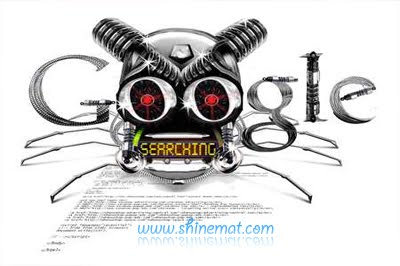 google-robot-index-by-shinemat.com-saimoom