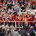 Ingolstadt é campeão da 2.Bundesliga e se garante na elite alemã
