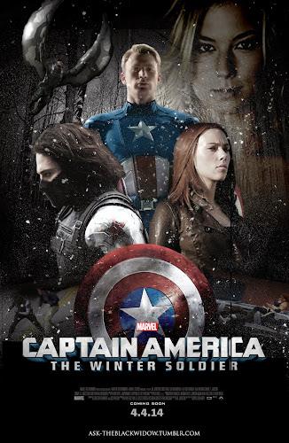 Captain America: The Winter Soldier (BRRip FULL HD Inglés Subtitulada) (2014)