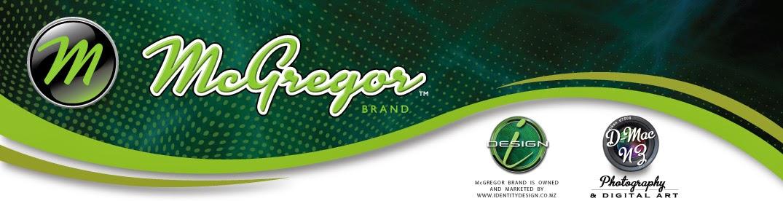 McGregor Brand