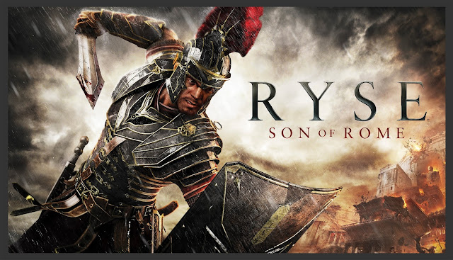Ryse, son of rome para xbox one