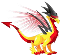 Dragón Láser