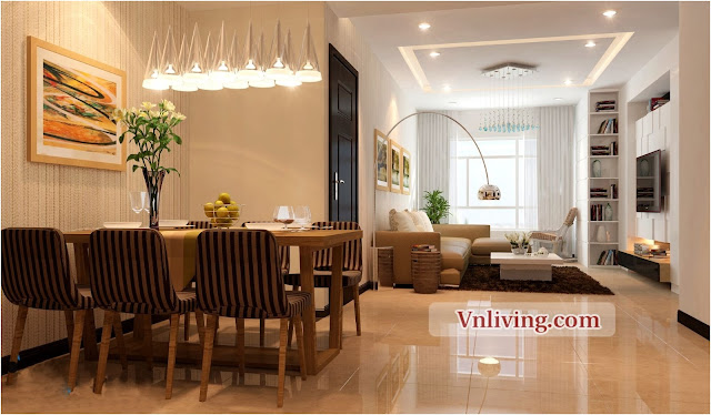 Pearl Plaza 3 bedrooms apartment for lease fully furniture in Binh Thanh