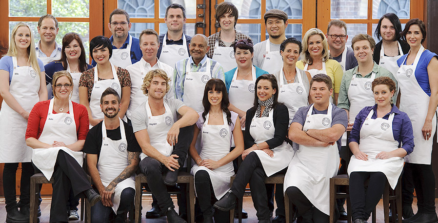 Masterchef Usa Season 3 Masterchef Australia Season 3