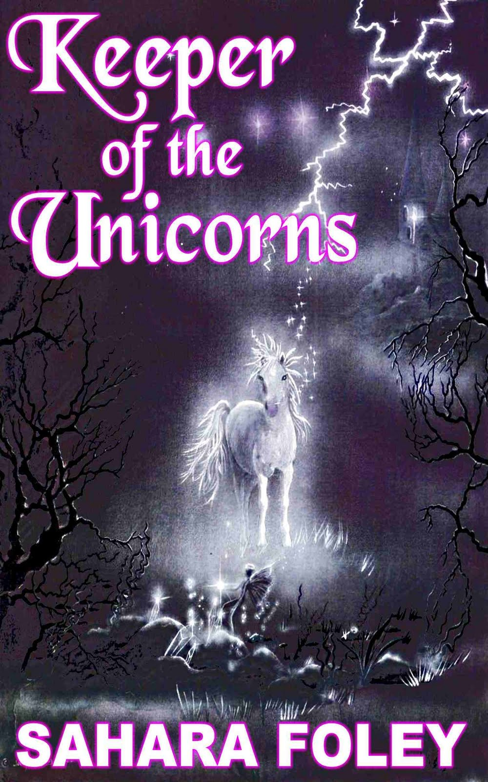 KEEPER OF THE UNICORNS