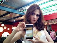 Axioo Picopad 4 : Smartphone Dengan Tenaga Quad Core