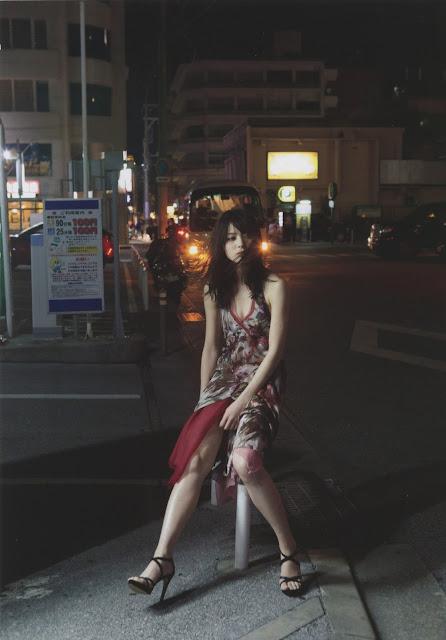 矢島舞美 Yajima Maimi Nobody Knows 23 Photobook 写真集 52