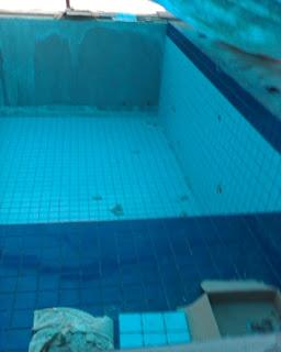 construindo nosso lar acabamento piscina