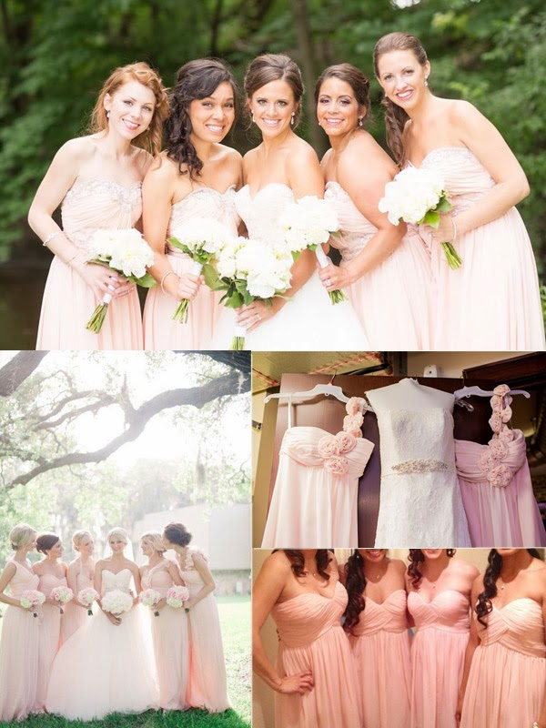 Best Color For Bridesmaid Dresses 106