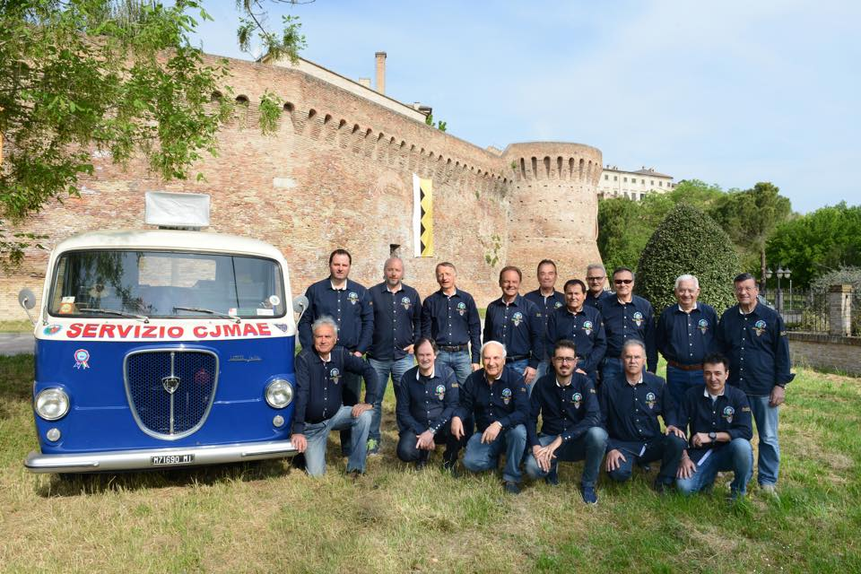 Club Jesino Moto Auto d'Epoca