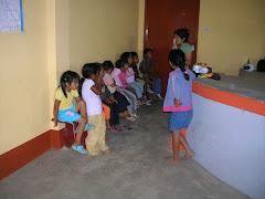 EBDV: los niños de 2 a 6 años