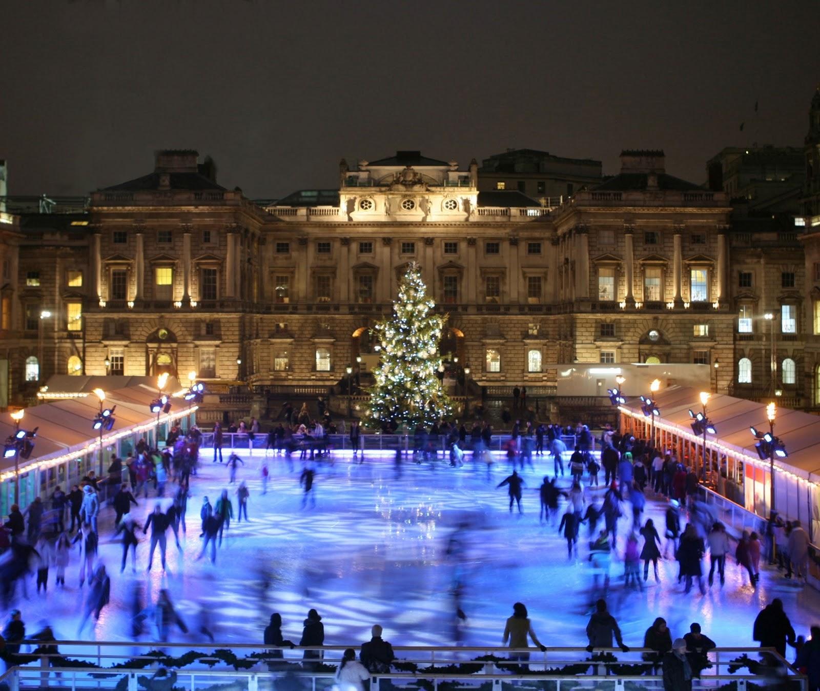365traveltoworld london christmas lights
