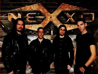 Colaboramos en el 3º disco de Nexxo