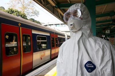 la proxima guerra virus gripe aviar h5n1 bioterrorismo china