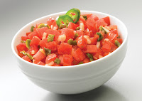 Health Master Recipes, Health, Master, Recipes, Salsa,