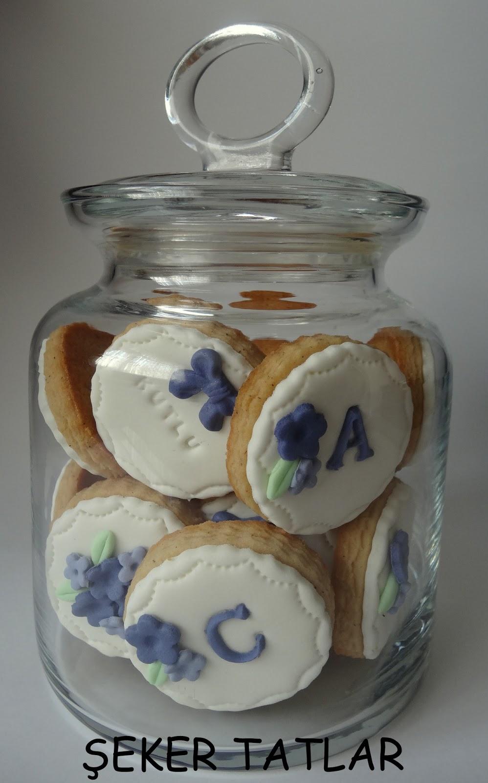 anneler günü butik kurabiye