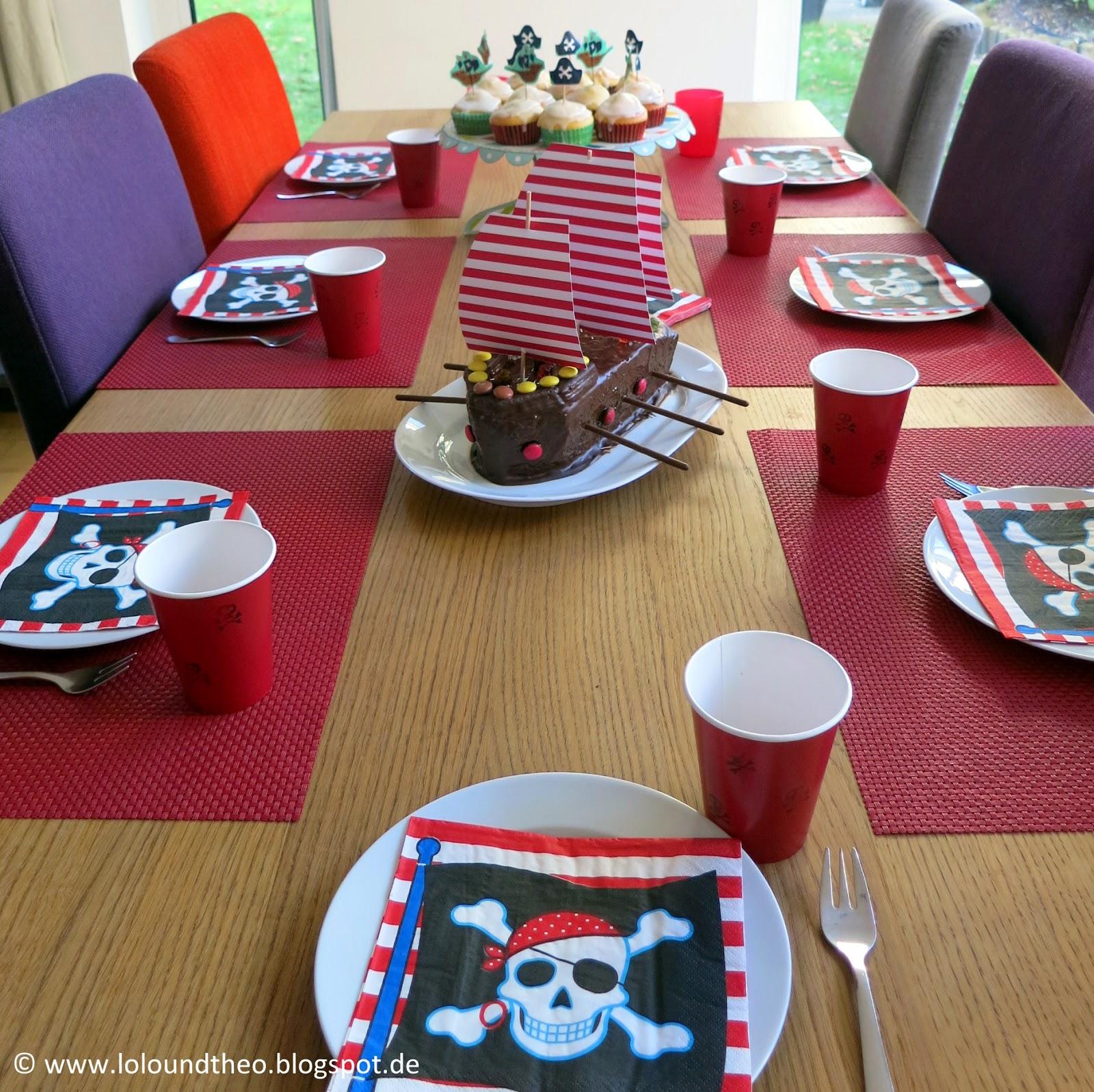 Lolo und Theo: Dreimal Kölle ahoi - Piraten ...