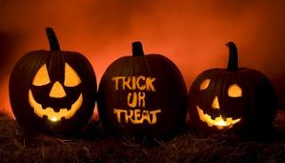Hari Halloween