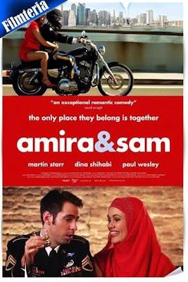 Get Now BluRay Rip 720p Amira & Sam (2014)