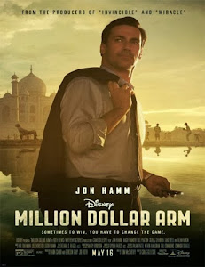 Un golpe de talento (Million Dollar Arm) (2014) online
