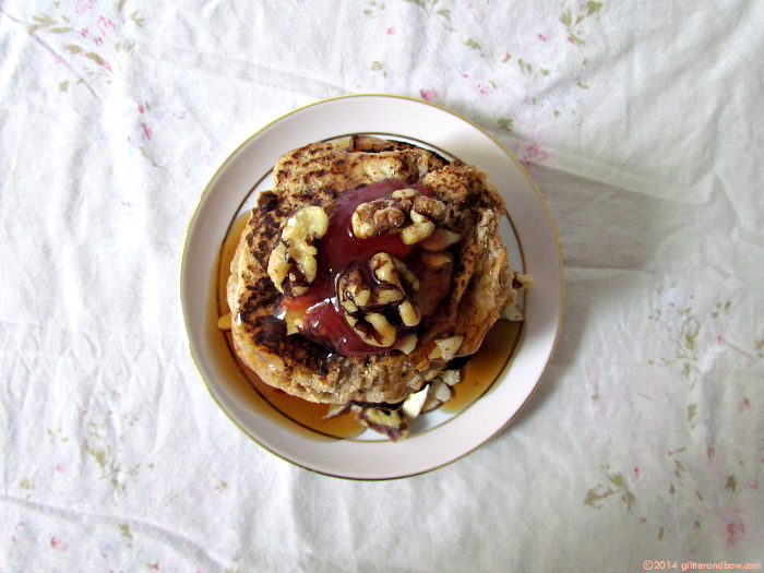 Gluten & Dairy Free Brunch-Worthy Pancake Recipe (Your non-gluten free friends will never know the difference!)