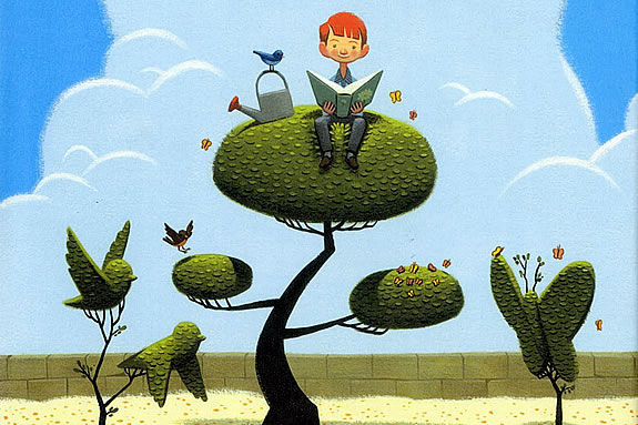 The Garden of Eating: 22 Top Shelf Kids' Books About Food ...