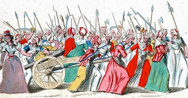 http://en.m.wikipedia.org/wiki/Women's_March_on_Versailles#/media/File:Women%27s_March_on_Versailles01.jpg