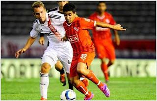 Independiente vs Estudiantes La Plata: