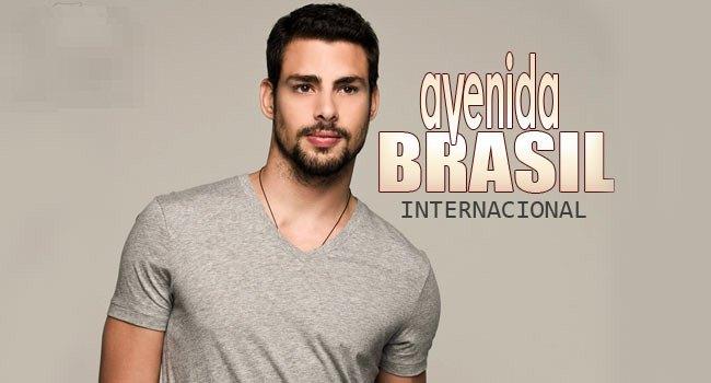 """Addicted To You"""" en la BSO de la telenovela """"Avenida Brasil"""""""