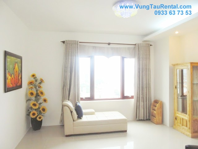 Apartment For Rent In Son Thinh Building  Vung Tau