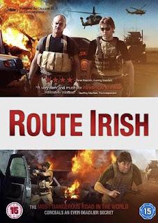 Ver Route Irish (2010) Online