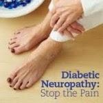 Causes & Symptoms of Diabetes Neuropathy