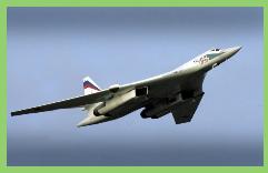 Los bombarderos rusos volverán al Caribe y al Golfo de México