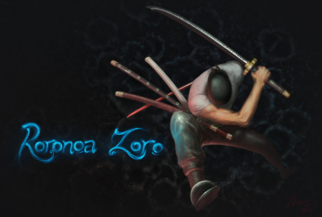 new animation world roronoa zoro images and wallpapers
