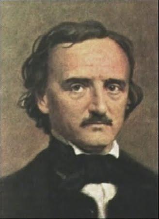 Edgar Alan Poe es mi bipolar famoso preferido