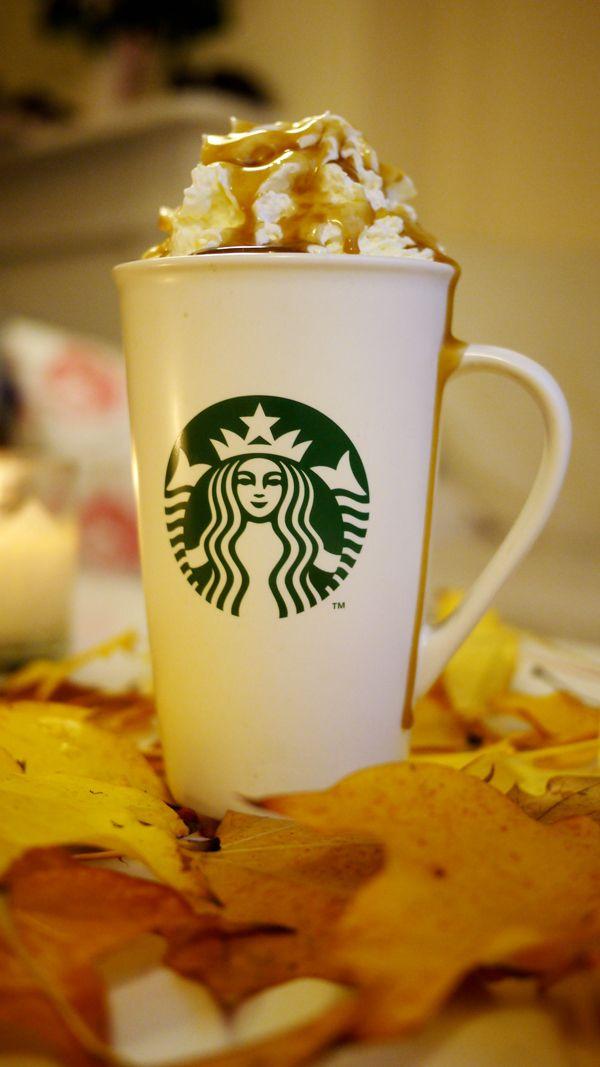 Starbucks Salted Caramel Hot Chocolate Recipe — Dishmaps