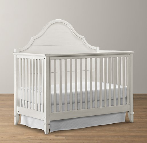 RESTORATION HARDWARE CHILD & BABY SLOANE CRIB