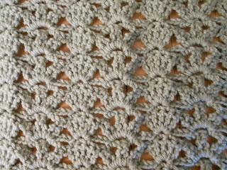 Crochet One Skein Throw « Free Crochet Patterns
