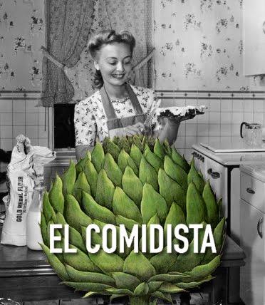 Biscayenne en El Comidista