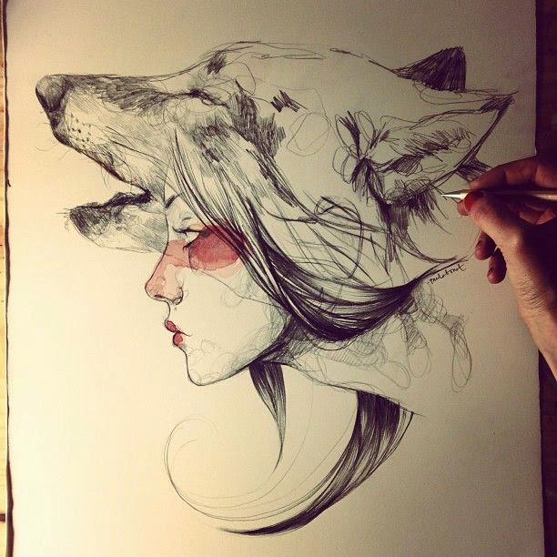 girl-in-wolf-clothing