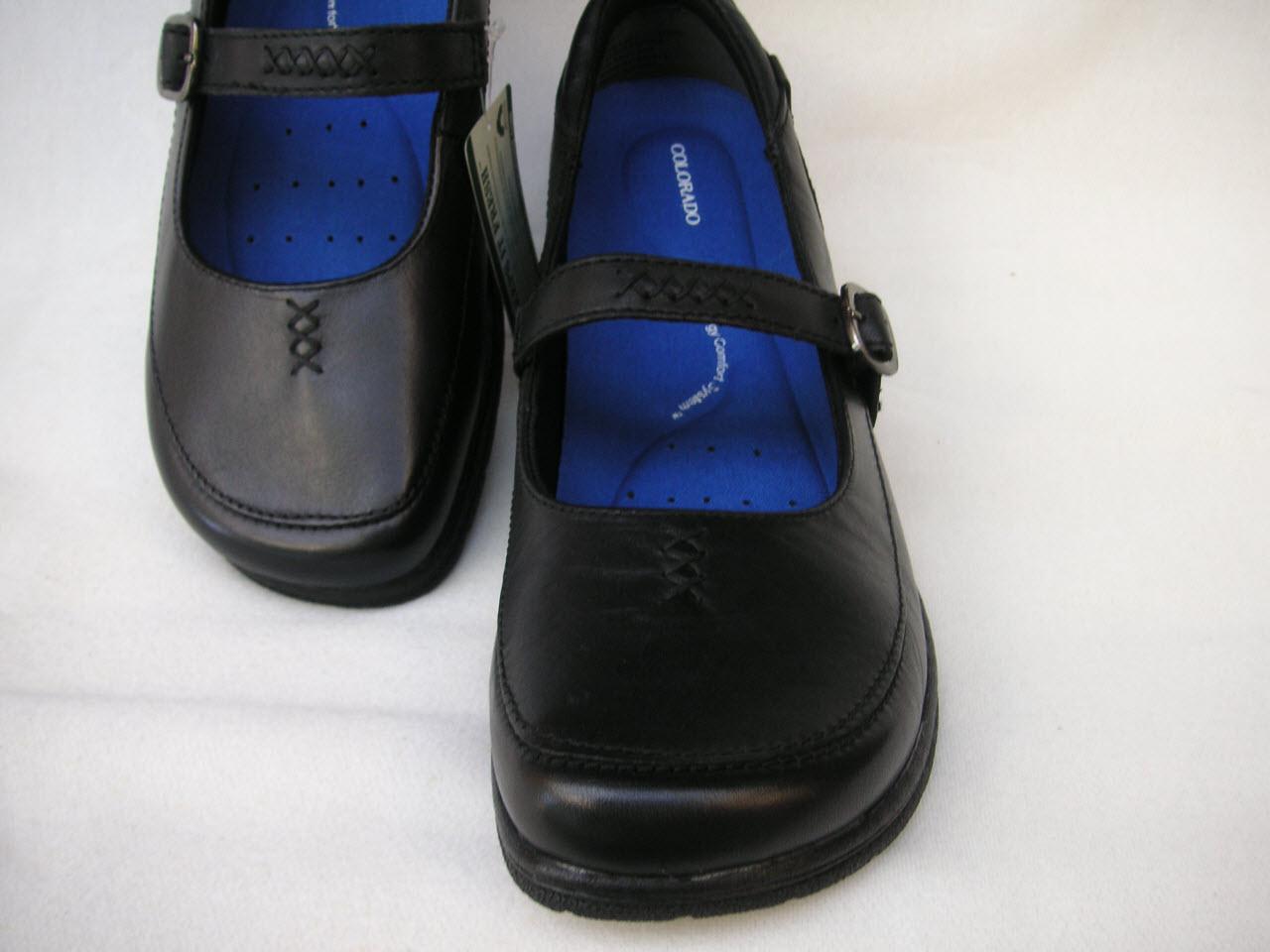 Colorado Shoes Size